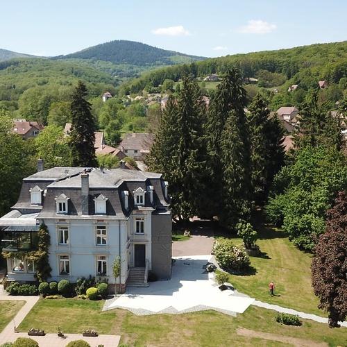 Garder une maison sur le territoire de Belfort : le dépaysement assuré !