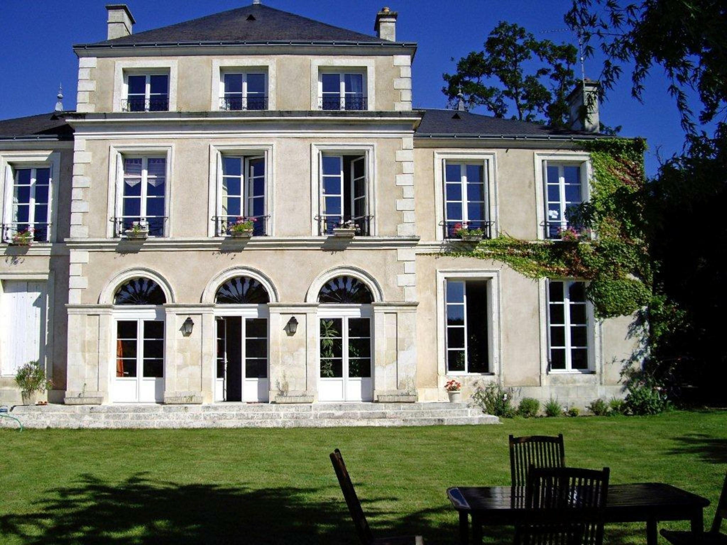 Gardiennage de maison : région Aquitaine