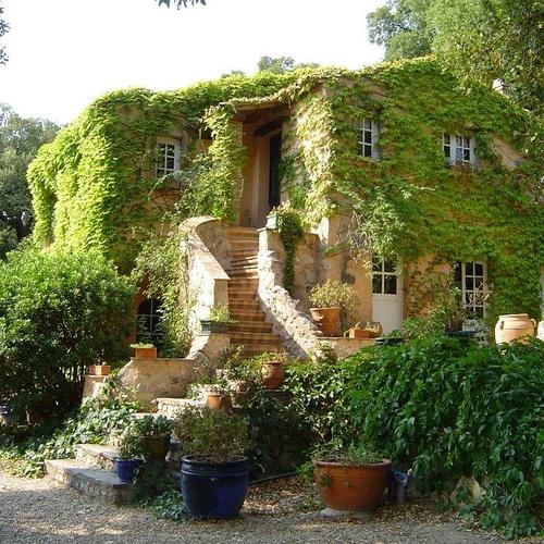 Home sitting : un séjour dans un cadre privilégié sur la Côte d''Azur