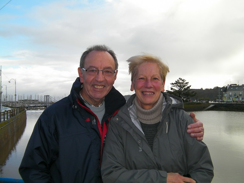 Être partenaires retraités : la formule idéale pour les voyageurs
