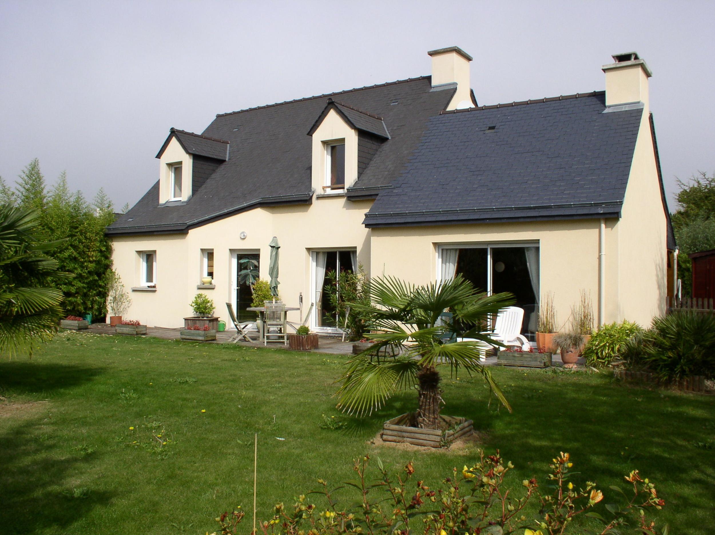 Garder une maison : pendant ses vacances en Bretagne
