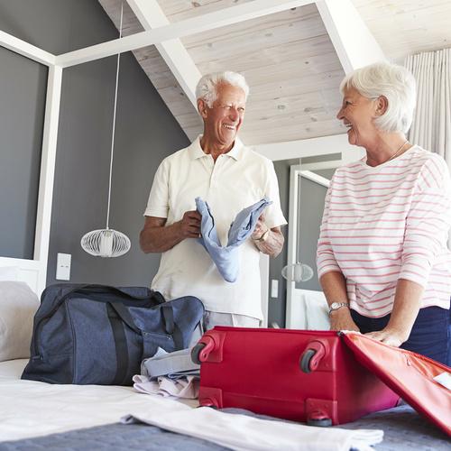 Préparer votre séjour de gardiennage