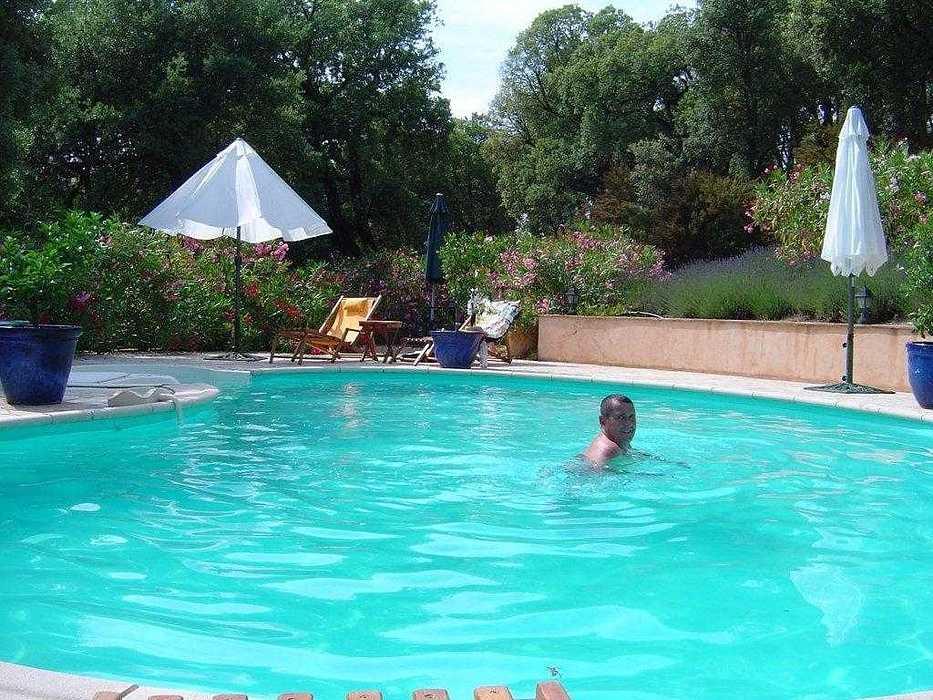 Home sitting : un séjour dans un cadre privilégié sur la Côte d''Azur cotedazurpiscine