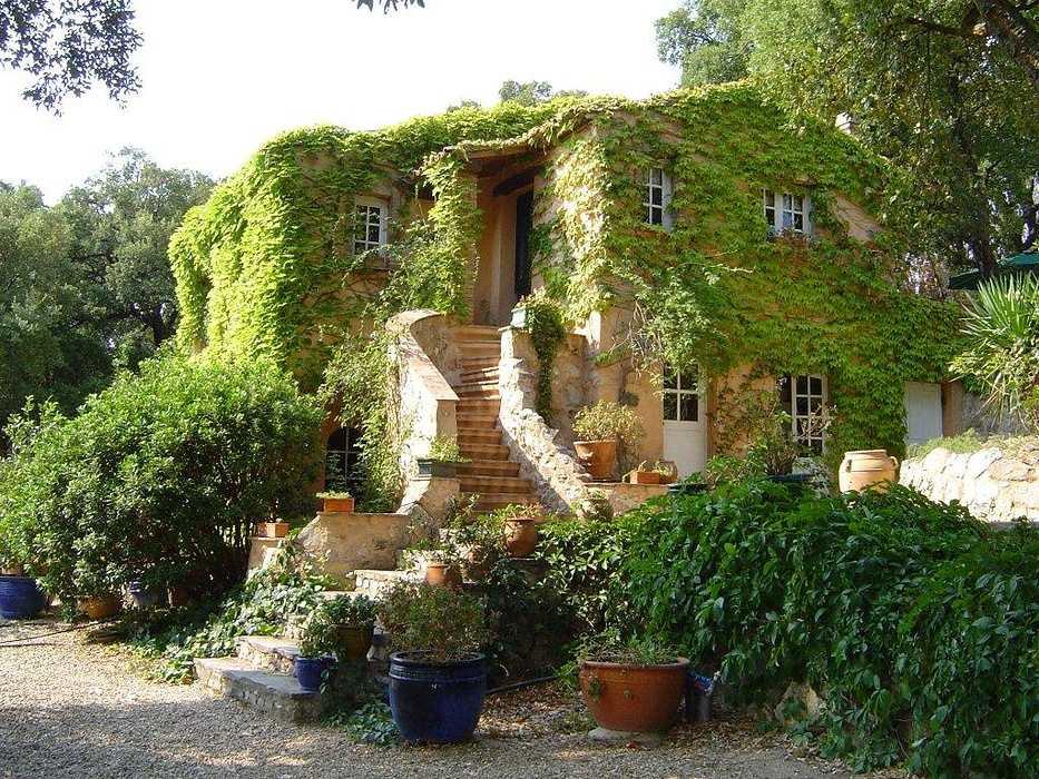 Home sitting : un séjour dans un cadre privilégié sur la Côte d''Azur 0